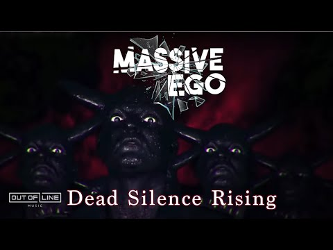 Massive Ego - Dead Silence Rising (Official Video Clip)