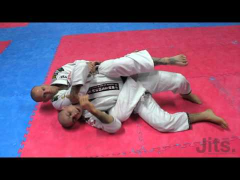 BJJ Techniques: Richard