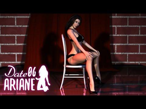 Dating Play Free Game Ariane