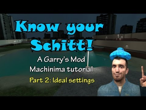 how to fix the missing textures in gmod