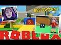 Roblox Bee Swarm Simulator 🐝 Sweet Like Honey!