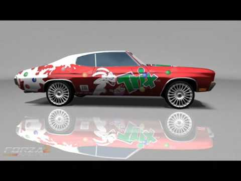 real deal donks candy paint vol 2 MUST SEE !!!!!!!!! Video