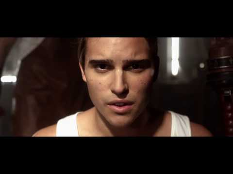 Eric Saade - Marching (In The Name Of Love) [Official Music Video]