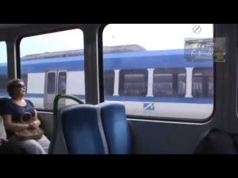 [CHILE] Metro Valparaíso -MERVAL- Alstom Xtrapolis