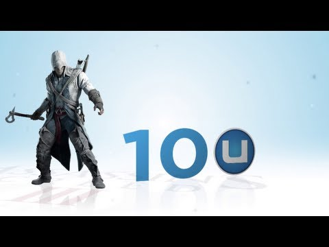 Assassin\'s Creed III - Recompensas na Uplay