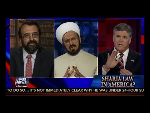 Sharia Law In America‽