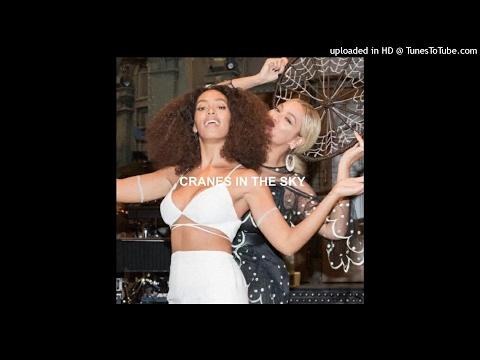 download lagu Solange Feat. Beyoncé - Cranes In The S gratis