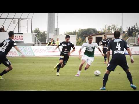 Upoutávka na zápas s FC Vysočina Jihlava
