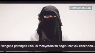 This is niqab