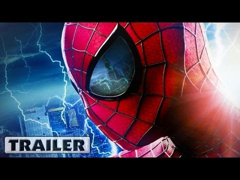 The Amazing Spider-Man 2 El poder de Electro Trailer 2014 ESPANOL