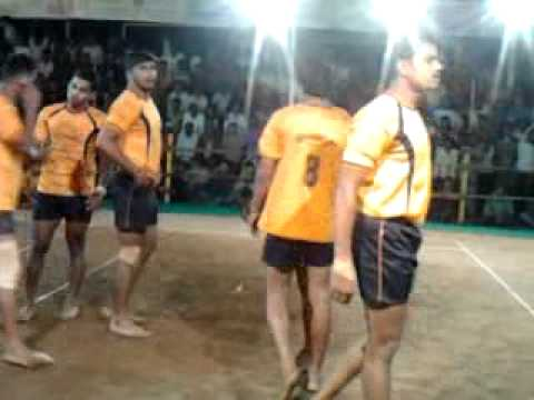 Gurukul Kabaddi 25.mp4 video
