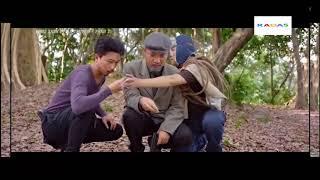 Hài Hoài Linh 2018  Phim chiếu rạp Rừng Xanh Kỳ Lạ Truyện Full HD