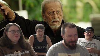 SOUND CHECK Dha Dha 87 Trailer Reaction and Discussion