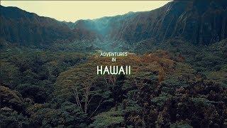 5 day Adventure in Honolulu, Hawaii