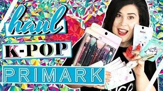 Download Lagu HAUL K-Pop PRIMARK: Novedades de Maquillaje y Belleza K-Beauty Low cost Gratis STAFABAND