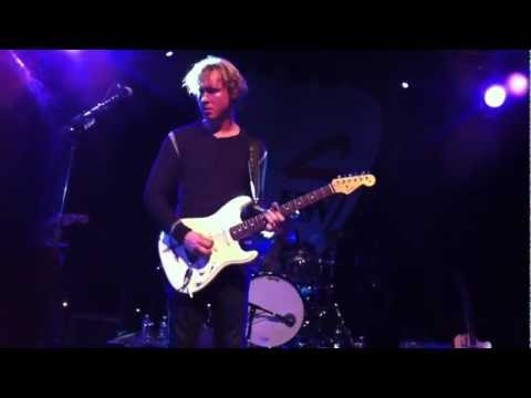 Kenny Wayne Shepherd Hubert Sumlin Tribute NJ 12-7-11