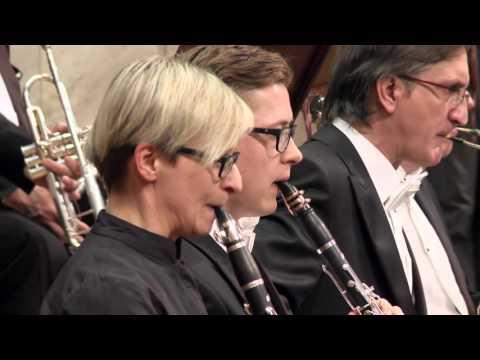 Tchaikovsky - Scherzo From Symphony No. 4. Concert For Kids