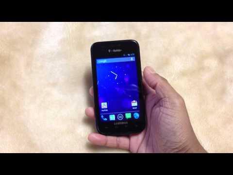 Samsung Galaxy s vibrant Jelly bean 4.1.2