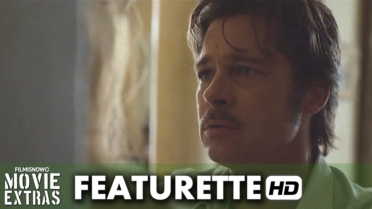 "By The Sea (2015) Featurette - A Look Inside ""Roland"""