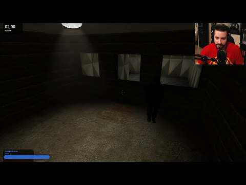 Confident Hiding & Slenderman Forests! (Hide & Seek #76)