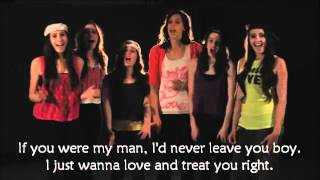 Watch Cimorelli Boyfriend (cover) video