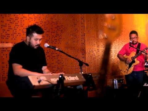 The Extralarge feat. Teddy Adhitya (Posesif - NAIF) cover version