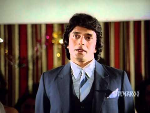 Hindi Movie - Disco Dancer Part - 8 Of 13
