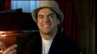 Robbie Williams - Interview from Australia, 2005