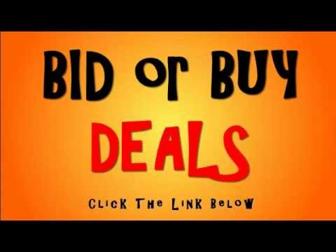 Bid Or Buy Special Page | Fresh Deals | Promotions | Visit BidorBuy Today!