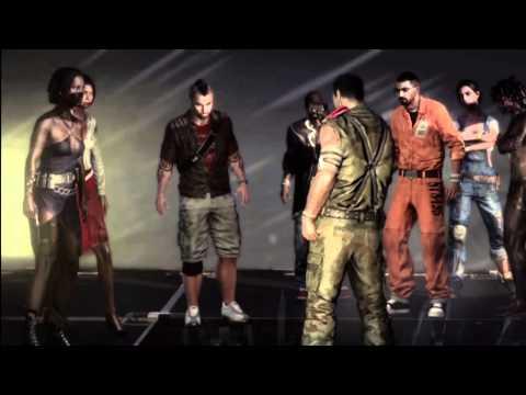 Dead Island Riptide Final Scene