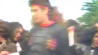 Watch Snakefinger The Man In The Dark Sedan video