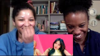 AOA CREAM I'm Jelly BABY MV Reaction