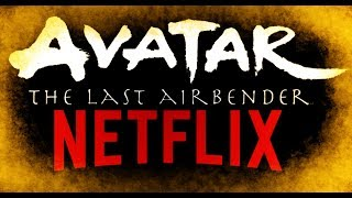 AVATAR THE LAST AIRBENDER LIVE ACTION SERIES CONFRIMED