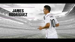 GOL DE JAMES RODRIGUEZ - Real Madrid 1 vs 1 Atlético Madrid ~ Super Copa España 2014