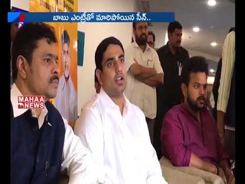 Why ? Janasena Chief Pawan Kalyan Comments TDP: Political Gusa Gusa | Mahaa News