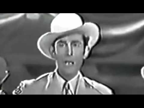 Hank Williams - Hey Good Looking