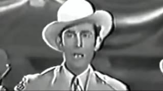Watch Hank Williams Hey, Good Lookin