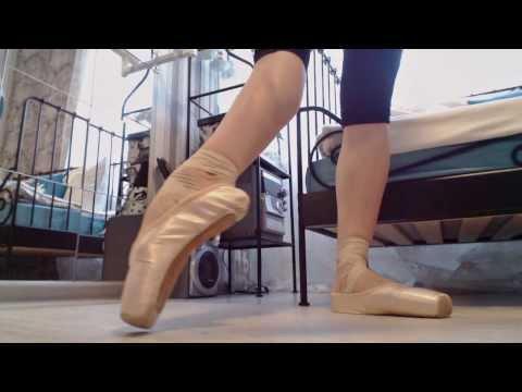 Как разработать ПОДЪЕМ? Балет для начинающих - BALLET tutorial