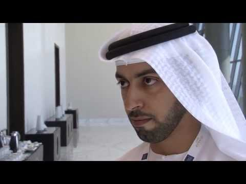 Sultan Al Mutawa al Dhaheri, director of tourism ecosystem, Abu Dhabi Tourism & Culture Authority