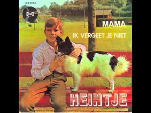 Heintje - Mama