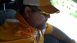 Oregon vs. Tennessee GET LOUD NEYLAND......D@#*IT