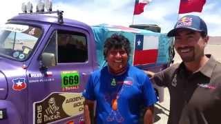 Orlen Team Dakar 2015 –