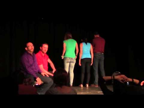 Improv Colorado-Movie Critic May 2014