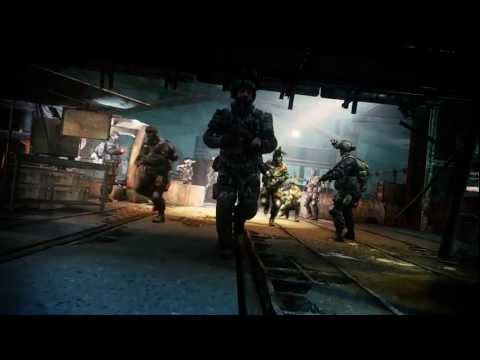 "Metro: Last Light - ""Salvation"" Trailer #2"