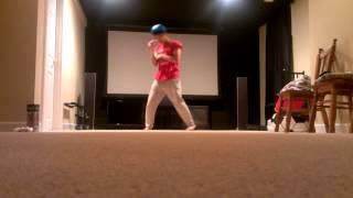 Runaround Sue- G-eazy (dance)