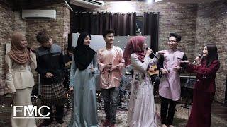 Download Lagu FMC Music Istimewa Aidilfitri - Beraya Di Teratak Gratis STAFABAND