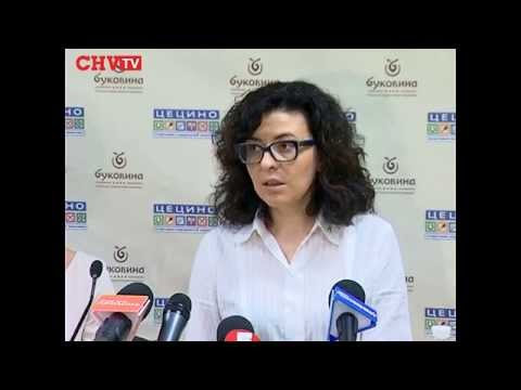 Самопоміч презентувала в Чернівцях кандидатів у депутати першої десятки