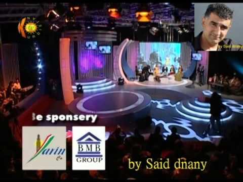 Hesen Sherif Kurdistan Tv new 2013.by Said dnany.