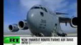 US money reincarnates Kyrgyz airbase