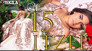 ITZEL MIS 15 HIGHLIGHTS |  QUINCEANERA VALS BAILE SORPRESA | DJ TEKILA NYC NEW YORK